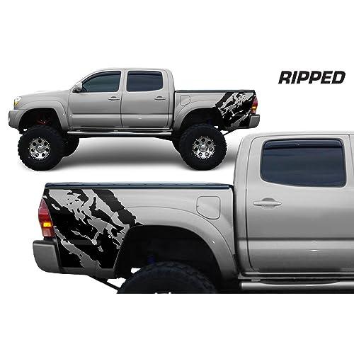 Toyota Tacoma Graphics: Amazon com
