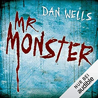 Mr. Monster Titelbild
