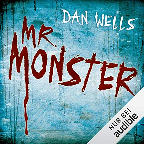 Mr. Monster cover art