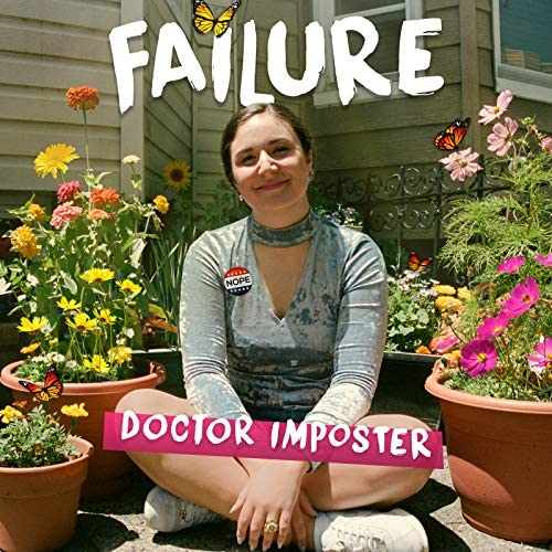 DOCTOR IMPOSTER