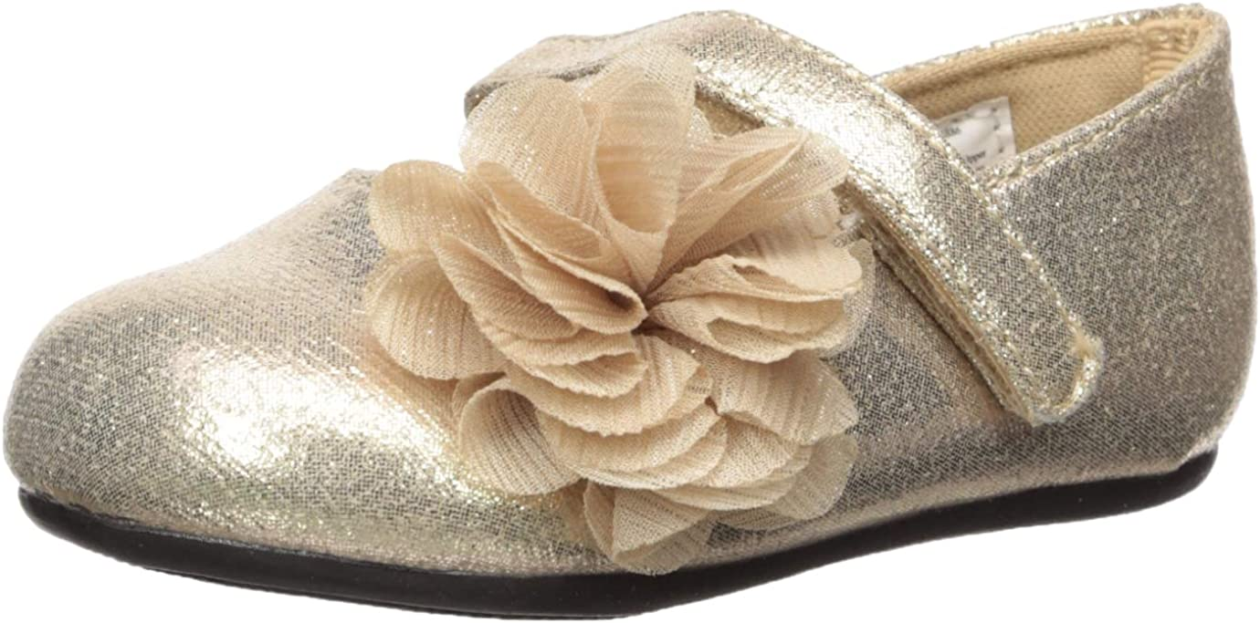 Baby Deer Unisex-Child Shimmer Selling rankings Mary Flat Cheap sale Jane