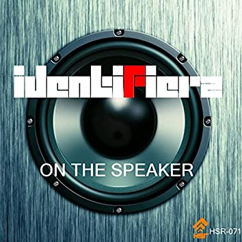 On the Speaker