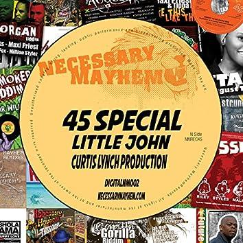 45 Special (feat. Little John)