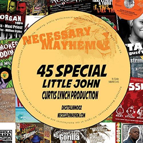 Necessary Mayhem feat. Little John