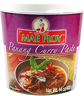 Mae Ploy Panang Curry Paste, 400 g
