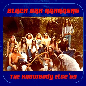The Knowbody Else '69