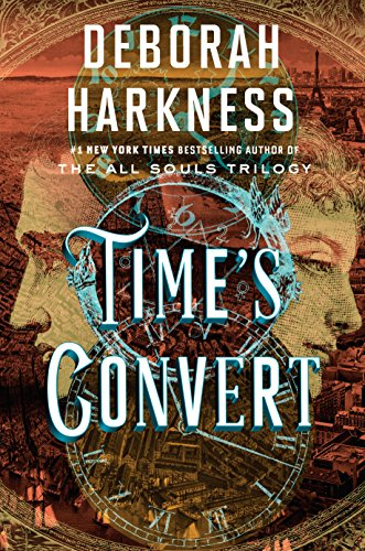 Image of Time's Convert: A Novel