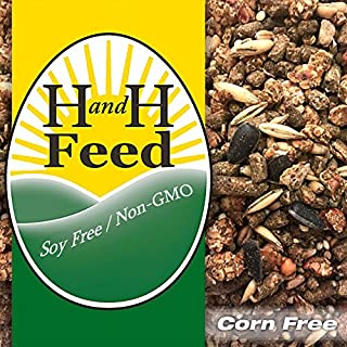 Best soy free chicken feed Reviews