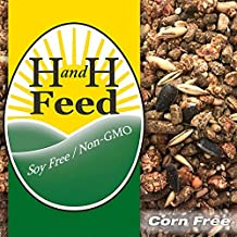 h and h chicken feed