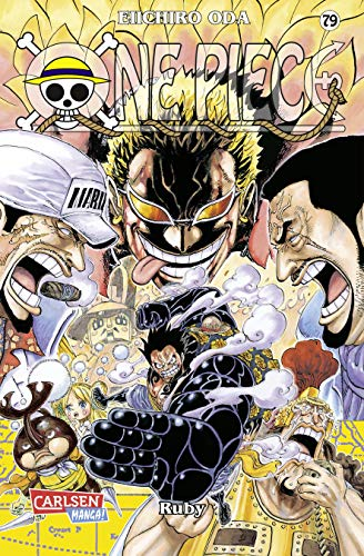 One Piece, Bd.79