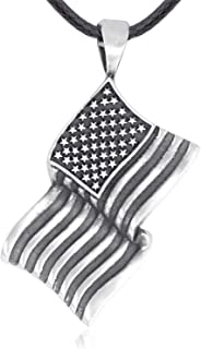 Best american flag pendant necklace Reviews