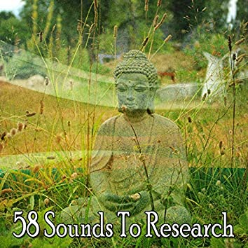 58 Sounds to Research