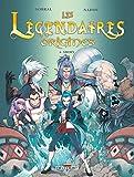 Les Légendaires - Origines T4 - Shimy