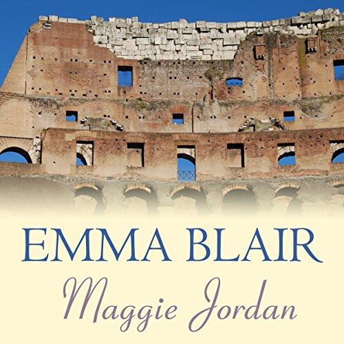 Maggie Jordan audiobook cover art