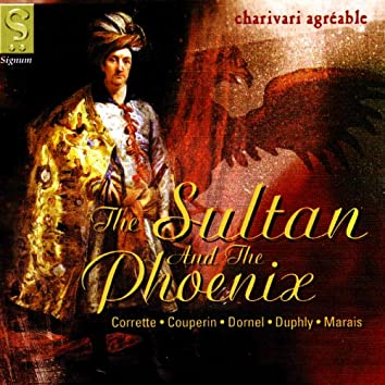 The Sultan and the Phoenix