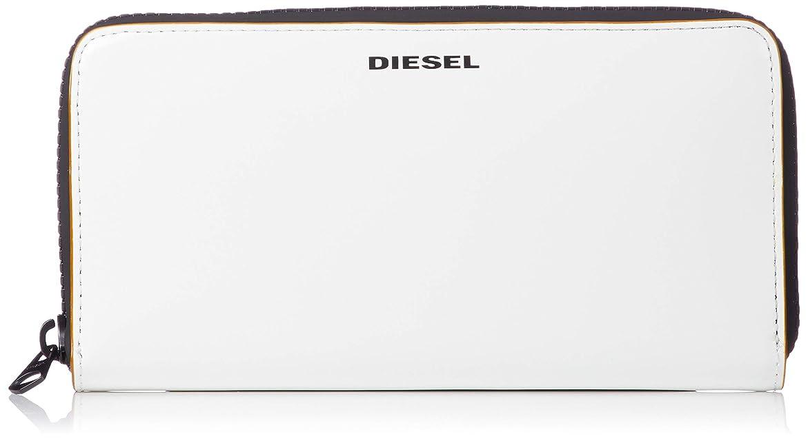報復返還ご近所(ディーゼル) DIESEL メンズ 財布 ジップ付き 長財布 X06142PS679