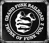 Grand Funk Railroad: Trunk Of Funk, Vol.2 (6CD Box) (Audio CD (Compilation))