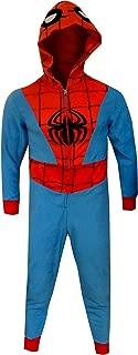 Best spiderman onesie mens Reviews