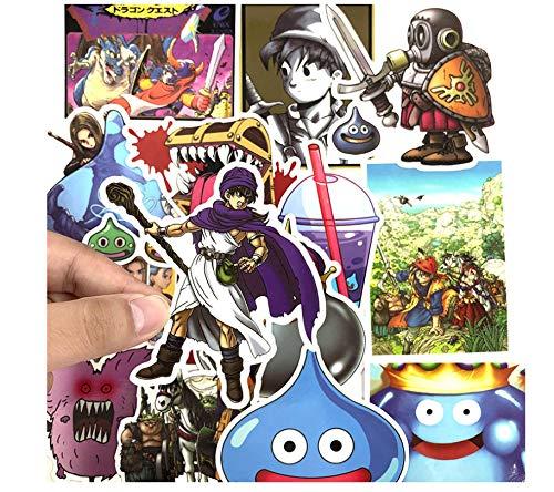 32 Stuks Stickers Voor Laptop Bagage Speelgoed Auto Motorfiets Voor Kinderen Auto Accessoires Skate Stickers