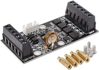 beioust PLC Industrial Control Board programmable Controller FX1N-10MT programmable Controller delay Module