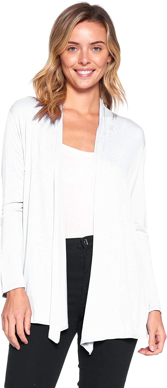 12 Ami Basic 2021 autumn and winter new Long Sleeve Cash special price Open in Made S-XXXL - Front Cardigan