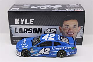 Lionel Racing Kyle Larson 2019 Credit One Bank 1:24
