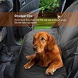 Zoom IMG-1 focuspet coprisedili per cani auto
