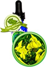 Broom (Genet) Absolute Essential Oil - 100% Pure Spartium junceum - 1oz (30ml)