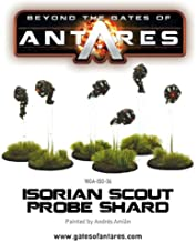 Beyond the Gates of Antares Isorian Scout Probe Shard