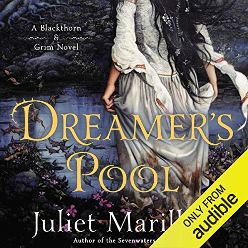 Dreamer's Pool audiobook cover art