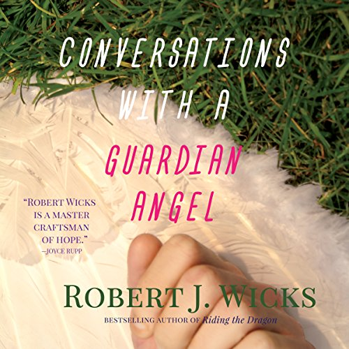Conversations with a Guardian Angel audiobook cover art