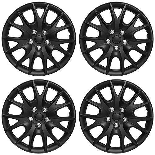 nissan 15 inch hubcaps - 8