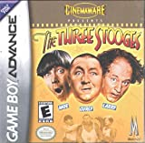 The Three Stooges - Game Boy Advance