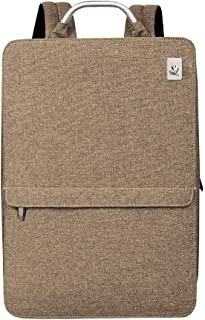 Rucksack Simple Ultra-thin Bag Men's Backpack Fashion Trend 14 Inch Laptop Bag Business Backpack Men (Color : E, Size : 28.5x7x39cm)