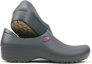 8b5f1e48bdc Sticky Shoes - Women s Cute Nursing Shoes - Waterproof Slip-Resistant - Keep  Nursing
