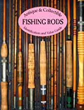 Best antique fishing rod identification Reviews