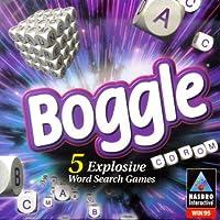 Boggle (Jewel Case) (輸入版)