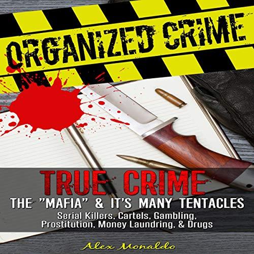 Organized Crime: True Crime Titelbild