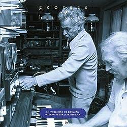 Le Patrimoine De G.B. by JEAN BERTOLA (2003-11-03)