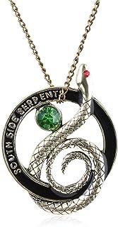 SHOWLOUE Riverdale Collier Riverdale Pendentif Collier /& Bracelet /& Boucles doreilles Bracelet Pendentif Serpent