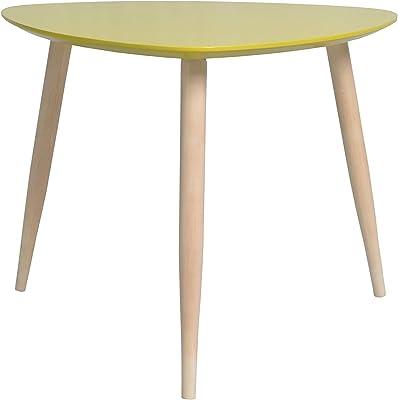 ZZZ 13Maison Table d'appoint Pastel Vert Vert