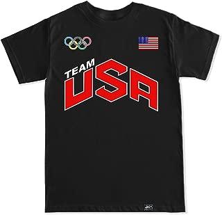 Men's USA T Shirt