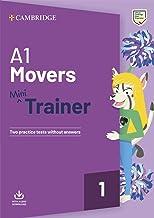 10 Mejor Movers Listening Test 1 de 2020 – Mejor valorados y revisados