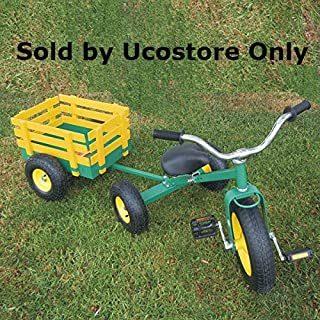 Best all terrain tricycle trailer Reviews