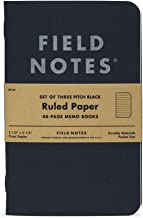 field notes size