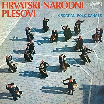 Hrvatski Narodni Plesovi