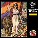 Corrido La República en España, 2ª Parte (1932) [Bonus Track]