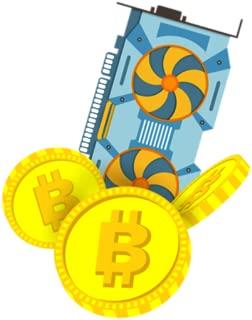 idle bitcoin