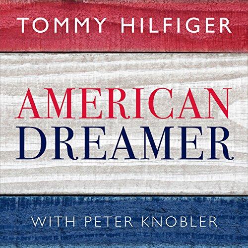 American Dreamer cover art