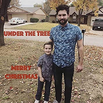 Under the Tree (Merry Christmas)
